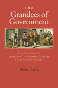The Grandees of Government Cover