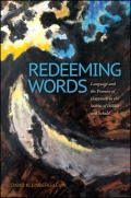 Redeeming Words cover