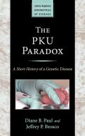 The PKU Paradox cover