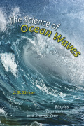 The Science of Ocean Waves Cover