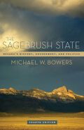 Sagebrush State 4th edition: Nevada's History, Government, and Politics