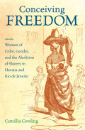 Conceiving Freedom Cover