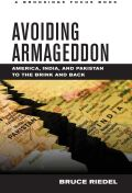Avoiding Armageddon Cover