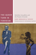 The Queer Turn in Feminism Cover