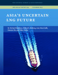 Asia's Uncertain LNG Future Cover