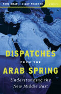 Dispatches from the Arab Spring cover