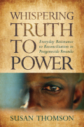 Whispering Truth to Power