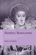 Faithful Translators Cover