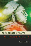 The Courage of Faith Cover