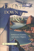 Flying Down to Rio cover