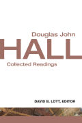 Douglas John Hall cover