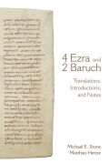 4 Ezra and 2 Baruch Cover