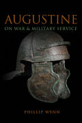 Augustine on War and Military Service Cover