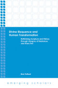 Divine Eloquence and Human Transformation Cover