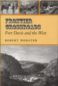 Frontier Crossroads Cover