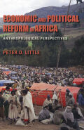 Economic and Political Reform in Africa cover