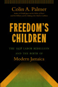 Freedom's Children cover