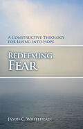 Redeeming Fear cover