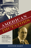American Dictators Cover