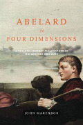 Abelard in Four Dimensions Cover