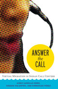 Answer the Call Cover