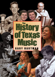 History of Texas Music
