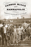Cannon Mills and Kannapolis Cover