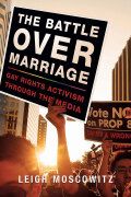 The Battle over Marriage Cover