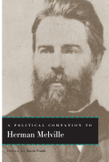 A Political Companion to Herman Melville Cover