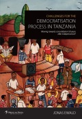 Challenges for the Democratisation Process in Tanzania Cover