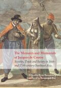 The Memoirs and Memorials of Jacques de Coutre Cover