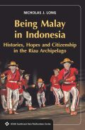 Being Malay in Indonesia Cover