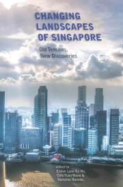 Changing Landscapes of Singapore