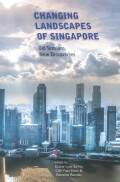 Changing Landscapes of Singapore Cover