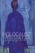 Holocaust Mothers and Daughters Cover