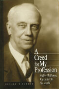 A Creed for My Profession Cover