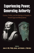 Experiencing Power, Generating Authority Cover