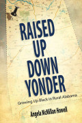 Raised Up Down Yonder cover