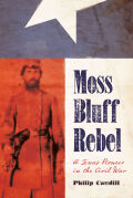 Moss Bluff Rebel cover