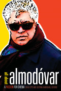 All about Almodóvar Cover