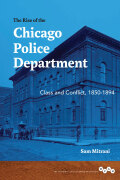 The Rise of the Chicago Police Department cover