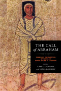 The Call of Abraham Cover