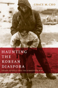 Haunting the Korean Diaspora Cover