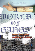 A World of Gangs Cover