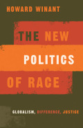 New Politics Of Race