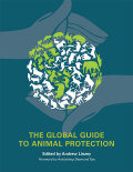 The Global Guide to Animal Protection cover