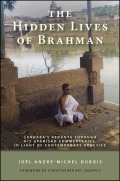 Hidden Lives of Brahman, The Cover