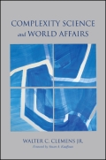 Complexity Science and World Affairs Cover