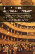 The Afterlife of Austria-Hungary Cover