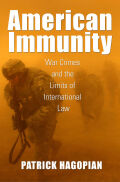 American Immunity: War Crimes and the Limits of International Law